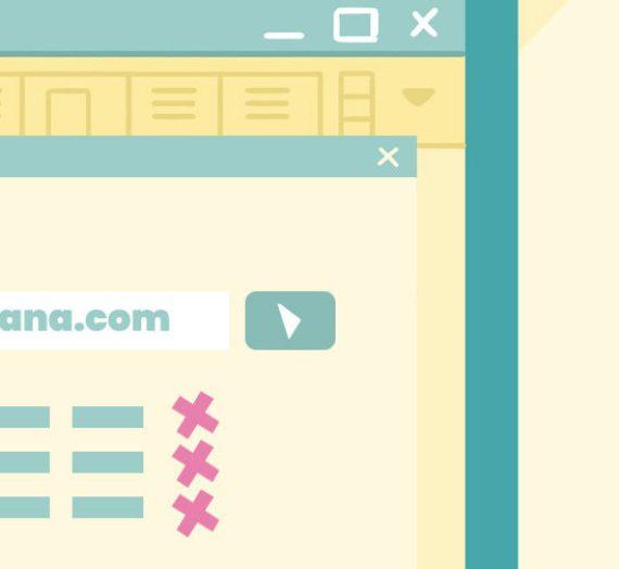 ¿Cómo registrar un dominio, cual conviene y por que?